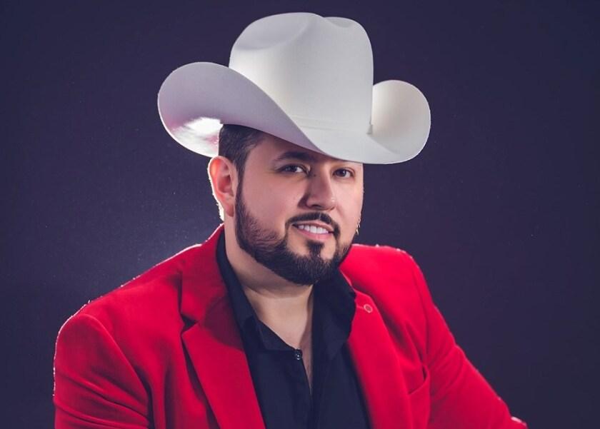 El cantante tiene un proyecto centrado en el estilo de mariachis.