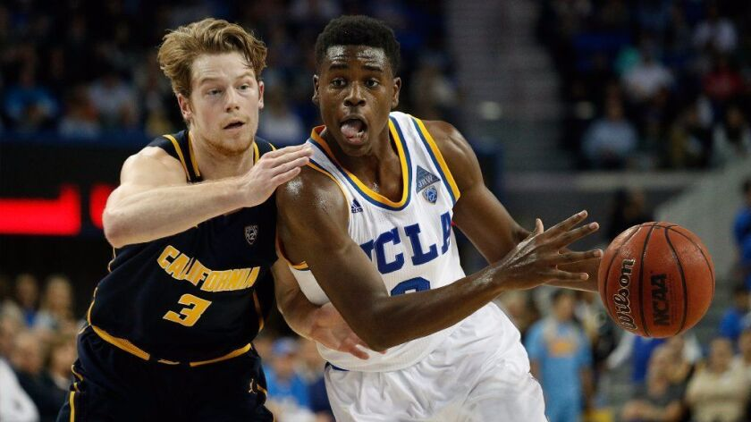 UCLA's drawing power on the court could lead to a new record at Pauley Pavilion