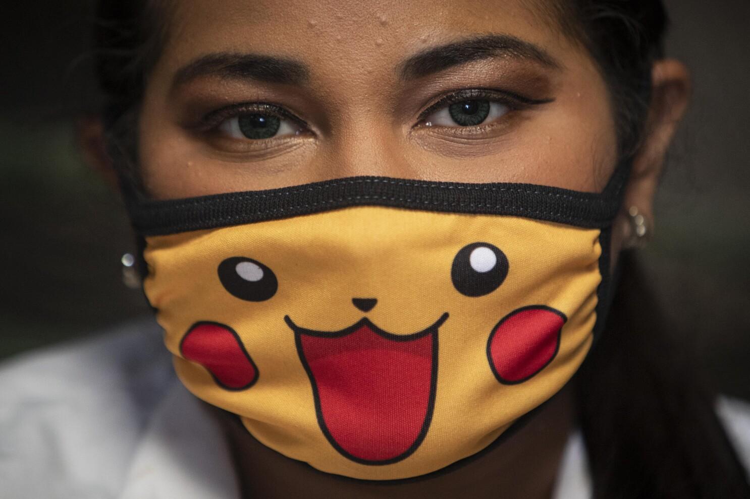 postal worker face mask for sale