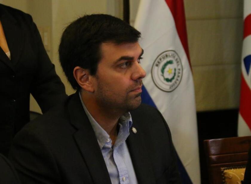 Olimpia propone que los clubes asuman los costes de los operativos policiales en los partidos