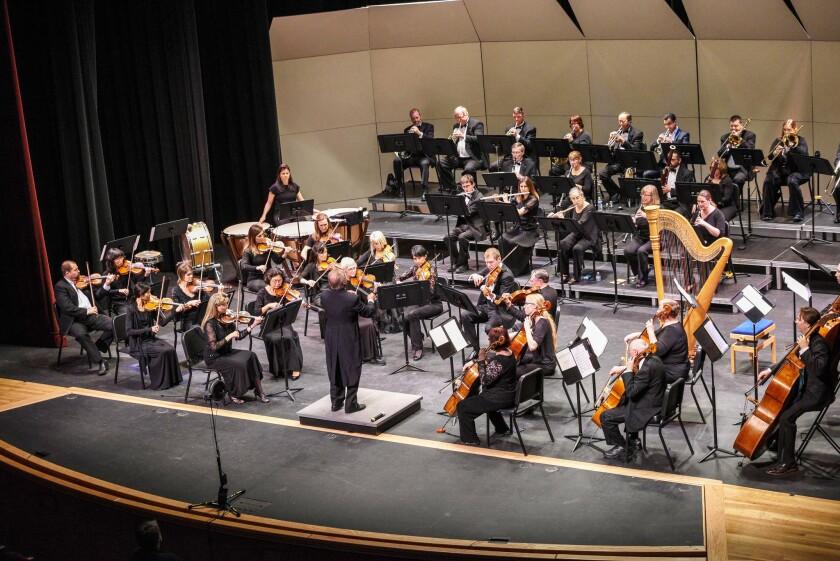 poway symphony orchestra