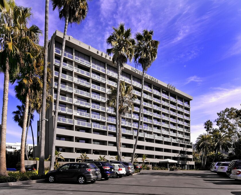 La Jolla Hotels >> Longtime La Jolla Hotel Has New Owner And Operator The San