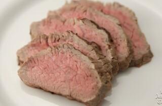 Kitchen Tip: Grain in meat