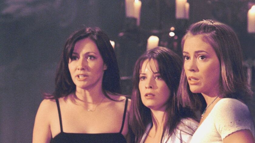 After the backlash, can the 'Charmed' reboot find magic on