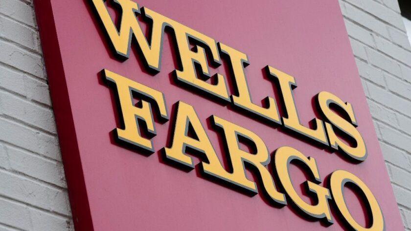 Wells Fargo & Co., already the target of mortgage discrimination lawsuits filed by the cities of Philadelphia, Oakland and Miami, is facing a similar lawsuit filed this week by Sacramento.