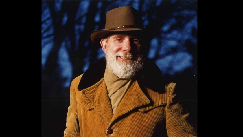 """Ivan Doig, known for his stories of the American West such as """"The Whistling Season,"""" died April 9 at 75 from cancer."""