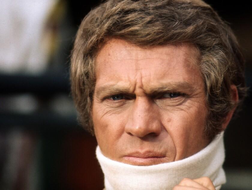 'Steve McQueen:: The Man & Le Mans'
