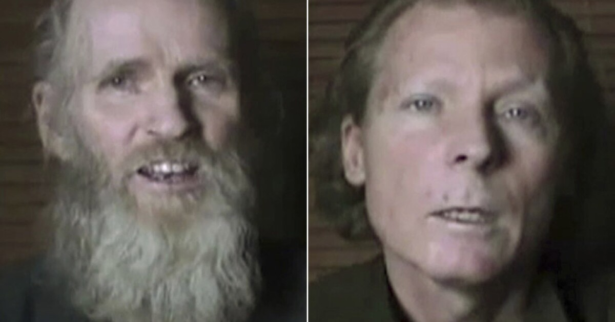 Hostages from U.S., Australia have been freed, Taliban says