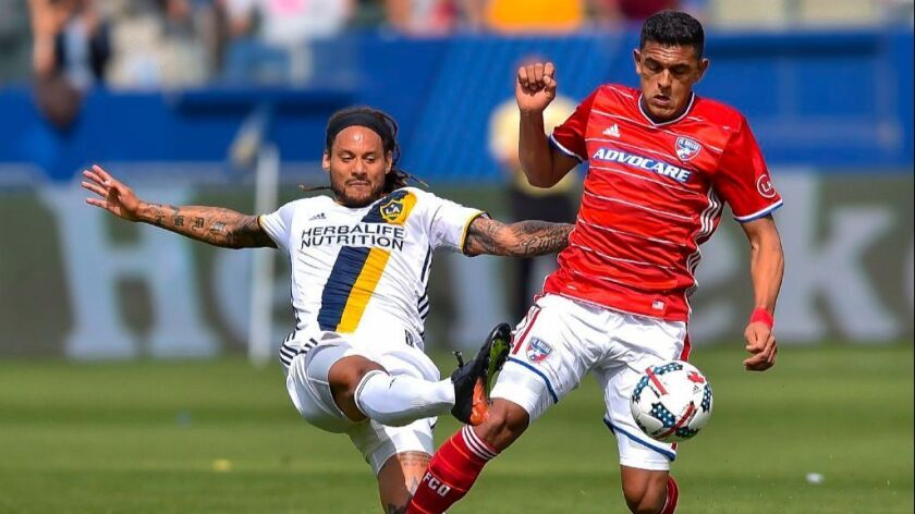 There are no favorites, just contenders, in parity-rich MLS