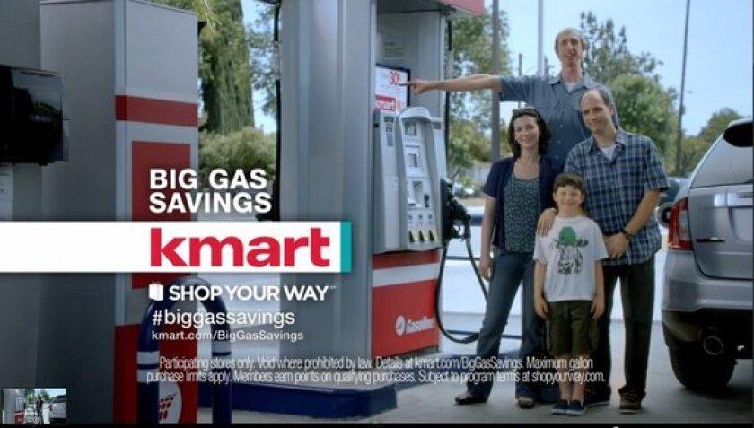 "Kmart's ""Big Gas Savings"" and ""Ship My Pants"" campaigns go viral"