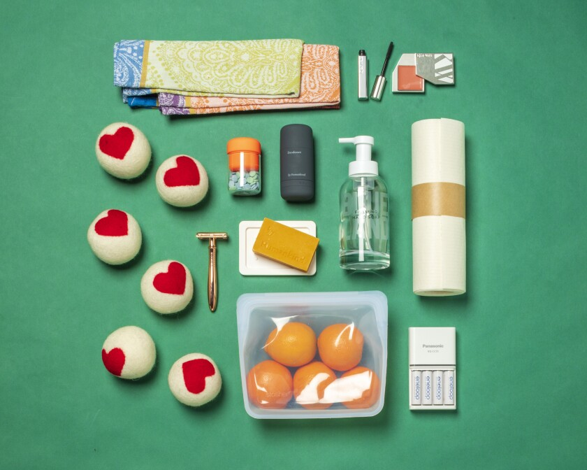 Cut down on single-use plastic with these reusable products.