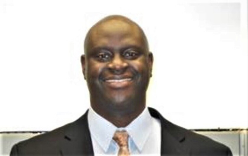 Trent Cornelius, the LAUSD director of athletics.
