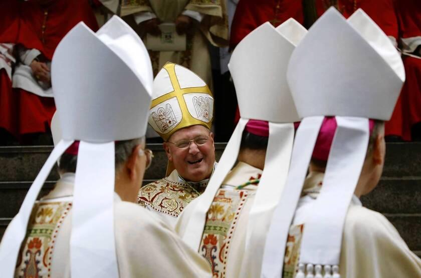 Are Catholic bishops abandoning nonpartisanship in contraception battle?