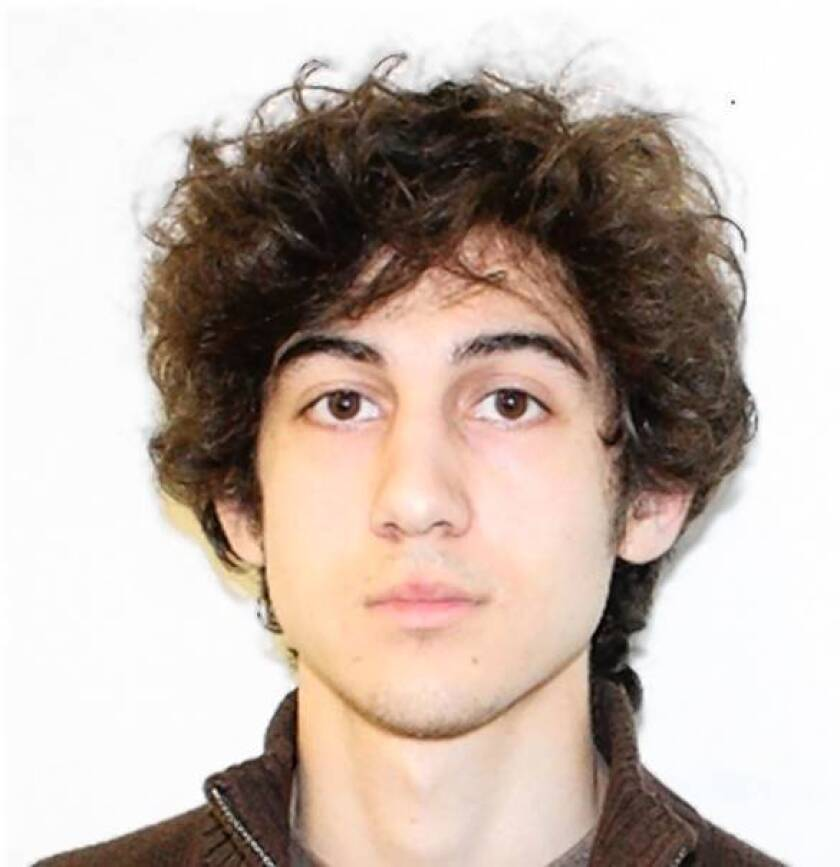 Boston Marathon bombing suspect Dzhokhar Tsarnaev, shown in an image released by the FBI, was a sophomore at the University of Massachusetts Dartmouth, where he studied engineering, played soccer and became known for party-hopping and smoking marijuana, classmates say.