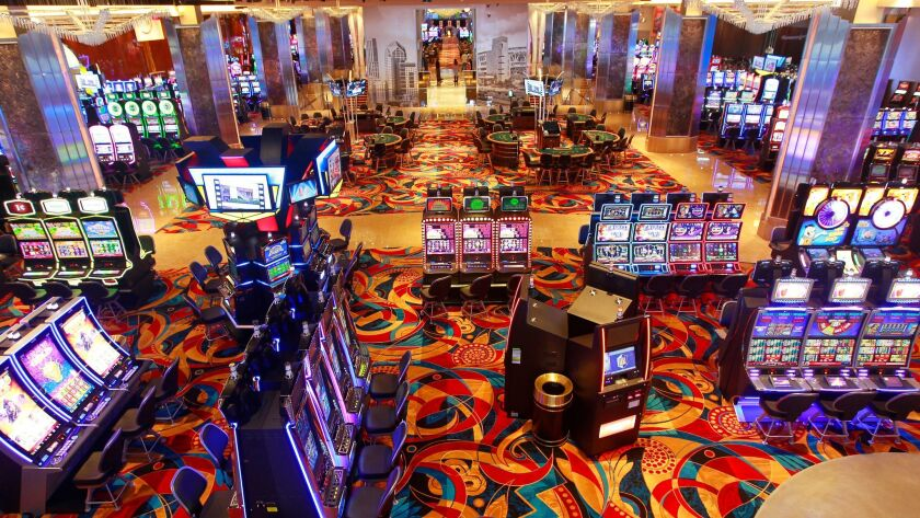 Hollywood Casino in Jamul, which has 1,700 slot machines and 50 table games on its casino floor, has sustained financial losses that prompted its operator, Penn National Gaming, to pull out of a management deal with the Jamul Indian Village tribe.