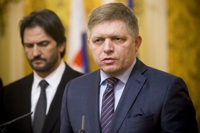 Slovakia Politics