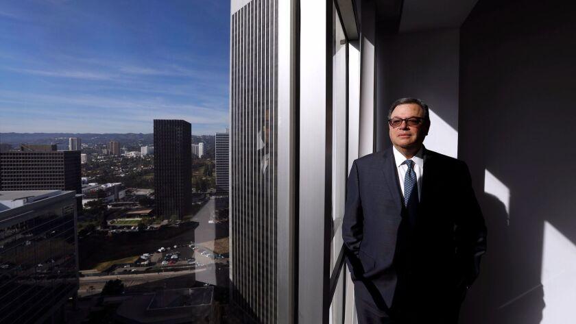 Will Hollywood lawyer Martin Singer's pitbull tactics still
