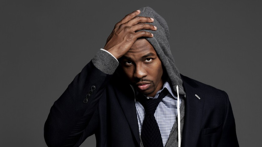 """Dwight Howard: In the Moment'"""" on Epix"""