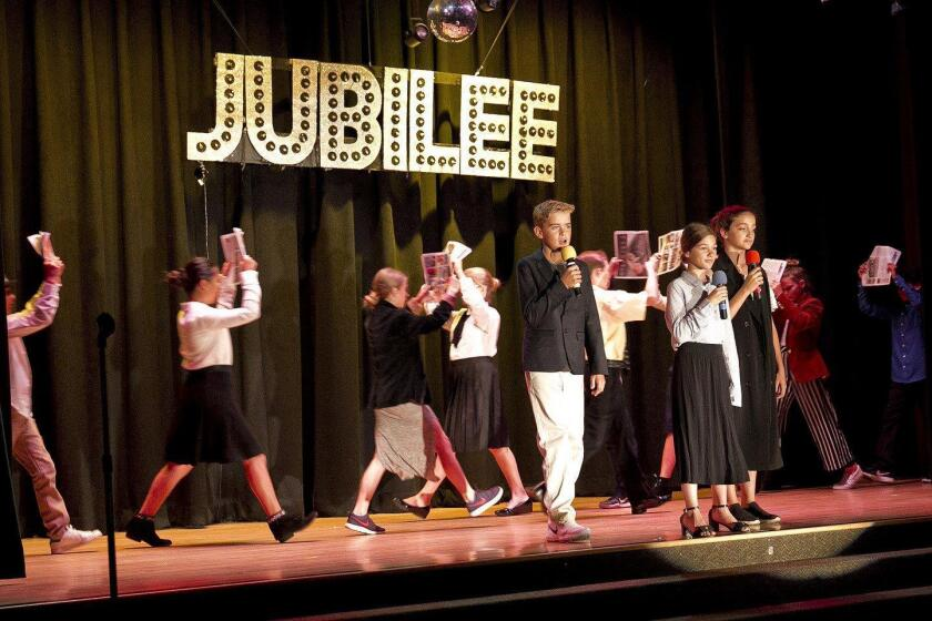 Solana Santa Fe Jubilee