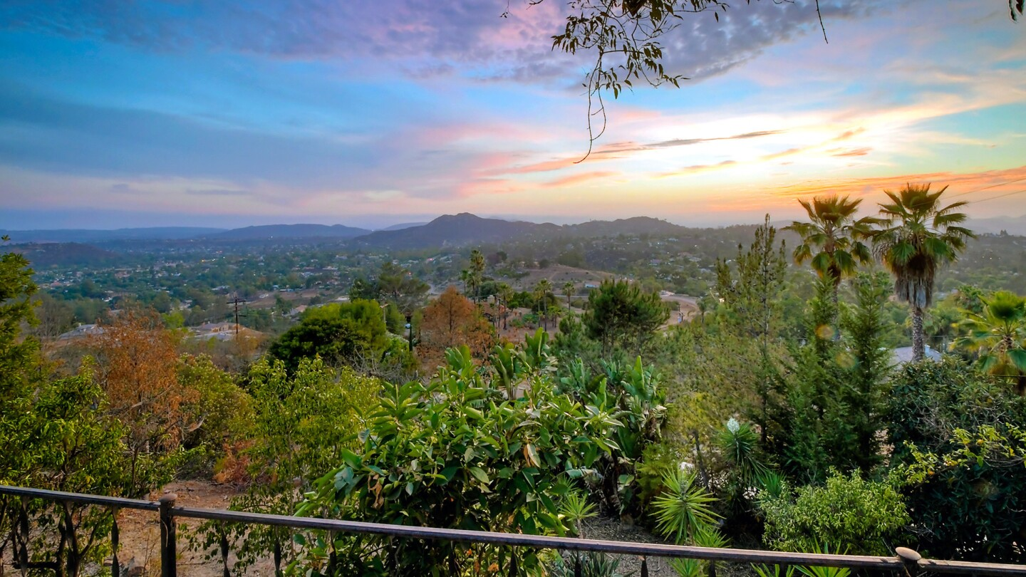 Home of the Week, 14604 High Valley Rd, Poway