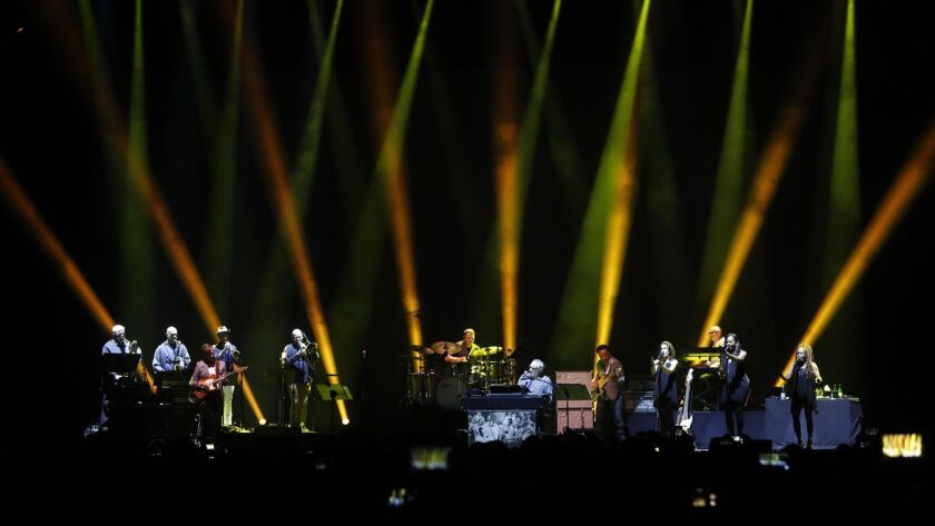 Review: Steely Dan without Walter Becker? It's not the