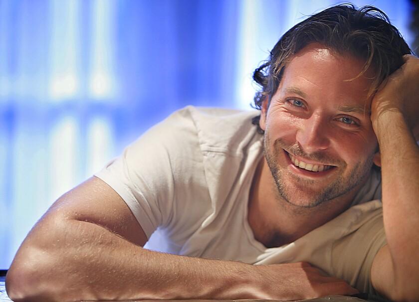 "Bradley Cooper will appear on Broadway in ""The Elephant Man."""