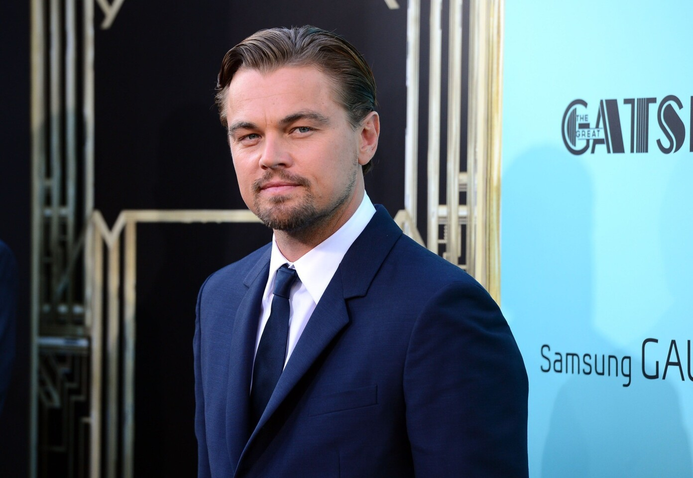 'The Great Gatsby' premiere