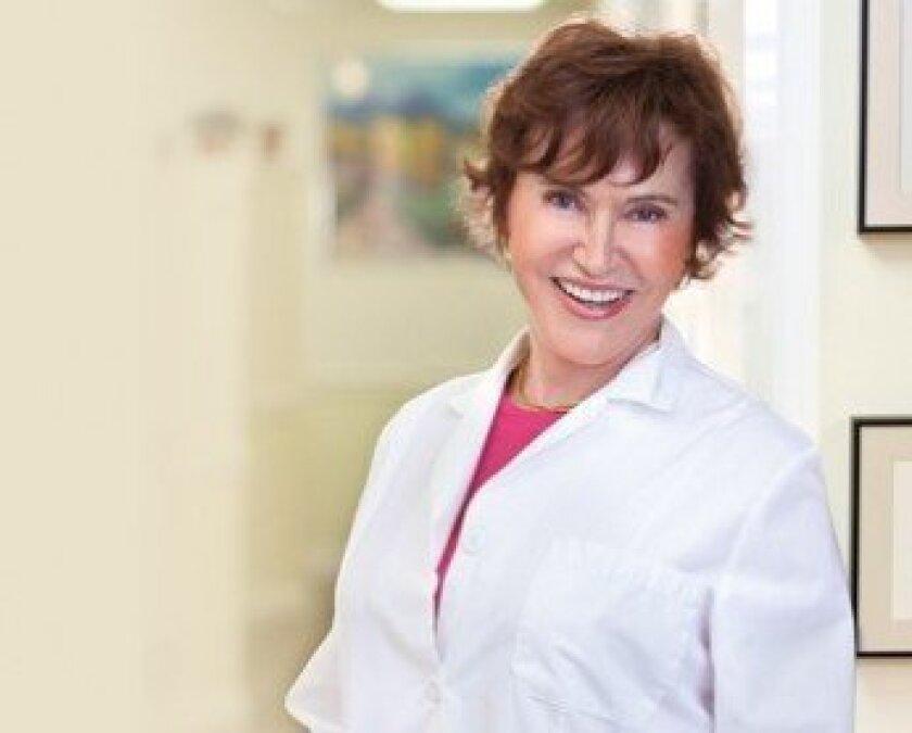 Dr. Alicia Kennedy