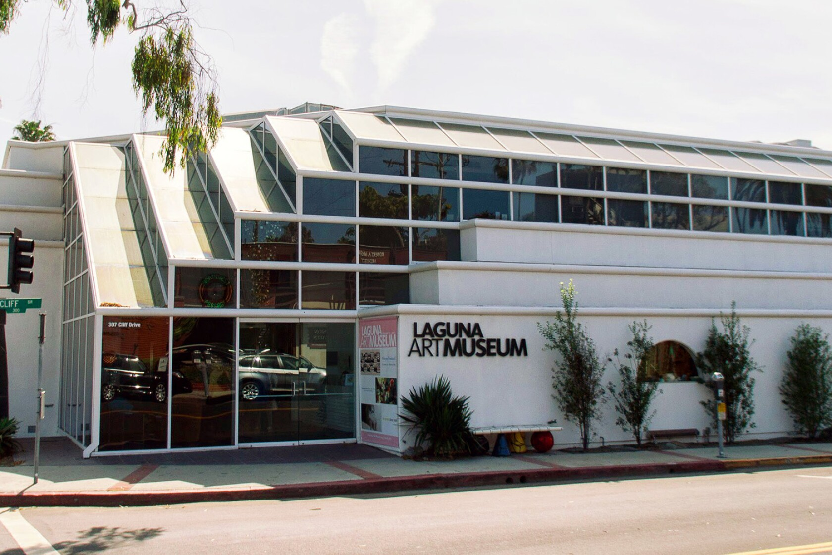 Laguna Art Museum, one of the oldest in the state