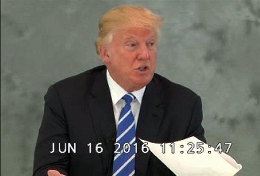 El lunes, luego de que el candidato presidencial republicano acusara --durante el debate con Hillary Clinton-- a la empresa automotriz de exportar empleos estadounidenses hacia México, la compañía decidió defenderse.