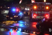 Man killed in hammer attack; suspect arrested