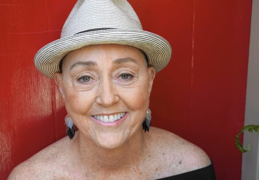 Laurie Becklund