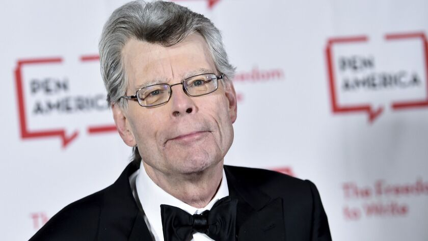 "Stephen King's ""The Stand"" will be adapted by CBS All Access"
