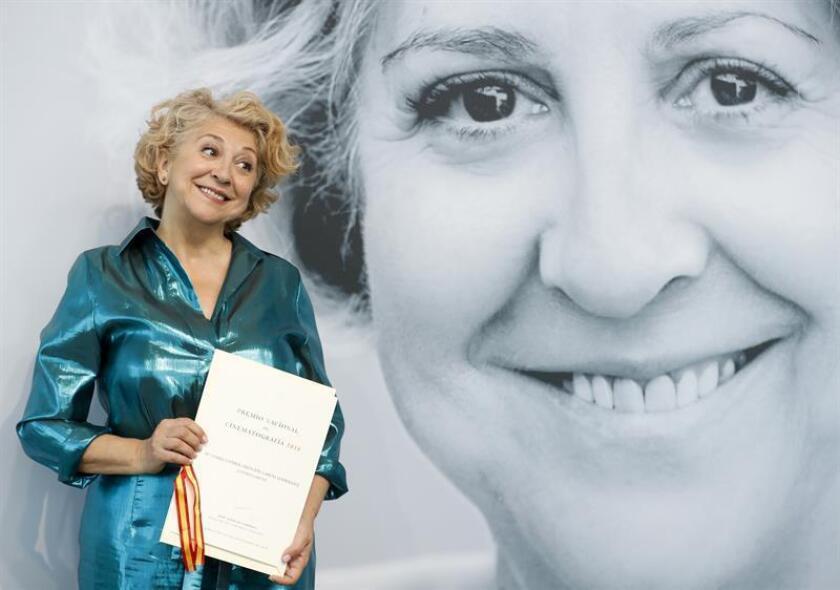 Imagen de archivo de la directora española Esther García. EFE/Archivo