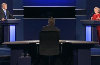 Watch the full first presidential debate: Clinton vs. Trump