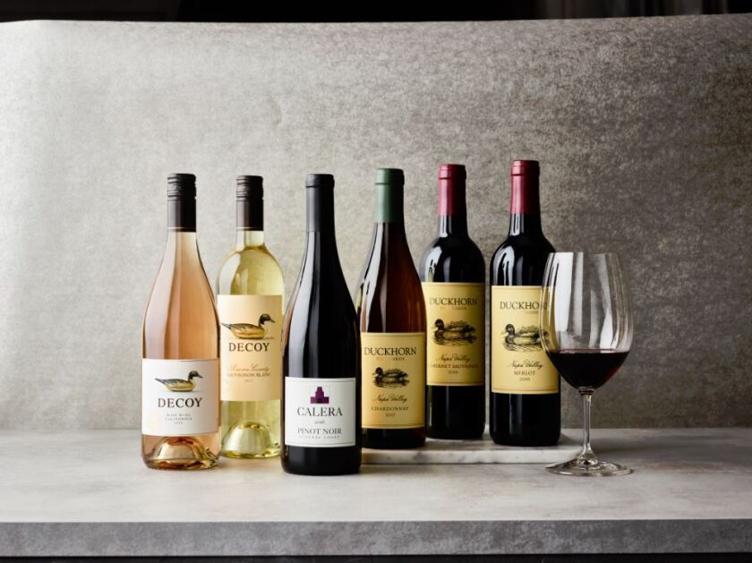 Now through Sept. 2, Fleming's Prime Steakhouse & Wine Bar is offering six wines from its Duckhorn portfolio for $35.