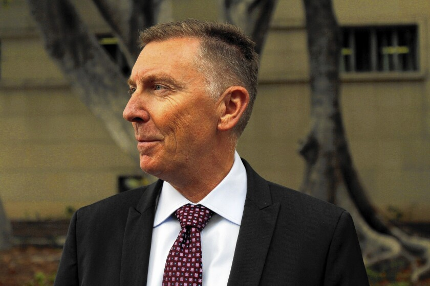 A Superior Court judge has given L.A. schools Supt. John Deasy what state lawmakers have denied him: more authority over who is hired and fired.