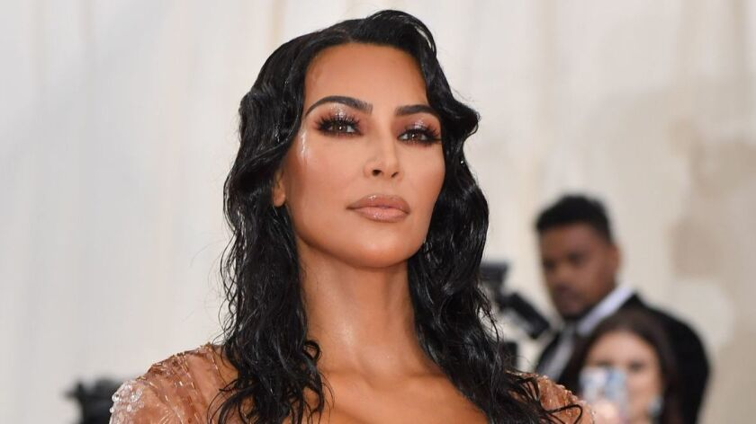 Reality star and business mogul Kim Kardashian has explained what happened behind the scenes of her ill-fated Kimono shapewear line.