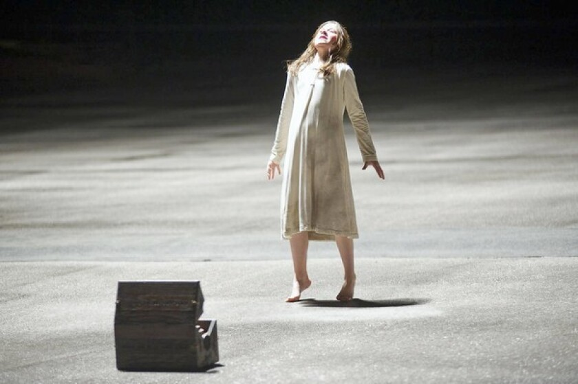 Reel Critics: 'Possession' takes hold of emotions