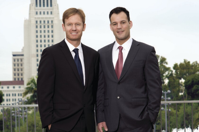 Claery & Green offers knowledgeable counsel