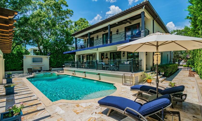 Hal Steinbrenner's former Florida home | Hot Property
