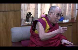Dalai Lama: Three commitments in the next 10 years