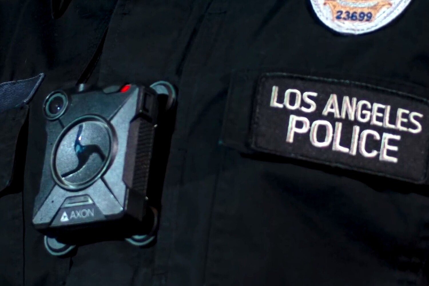 Justice Department to require federal agents to wear body cameras when serving warrants