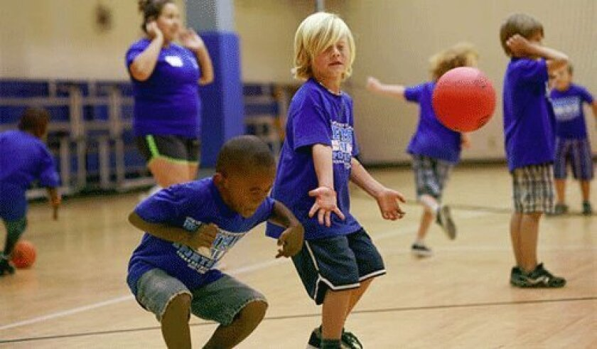 Sign up now for the Dec. 14 Dodgeball Tournament.