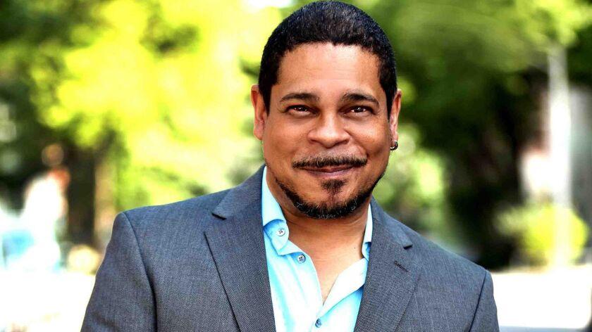 Director Edward Torres. Torres will direct the California Premiere of Quiara Alegría Hudes' Pulitze