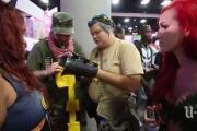 Free cosplay repair