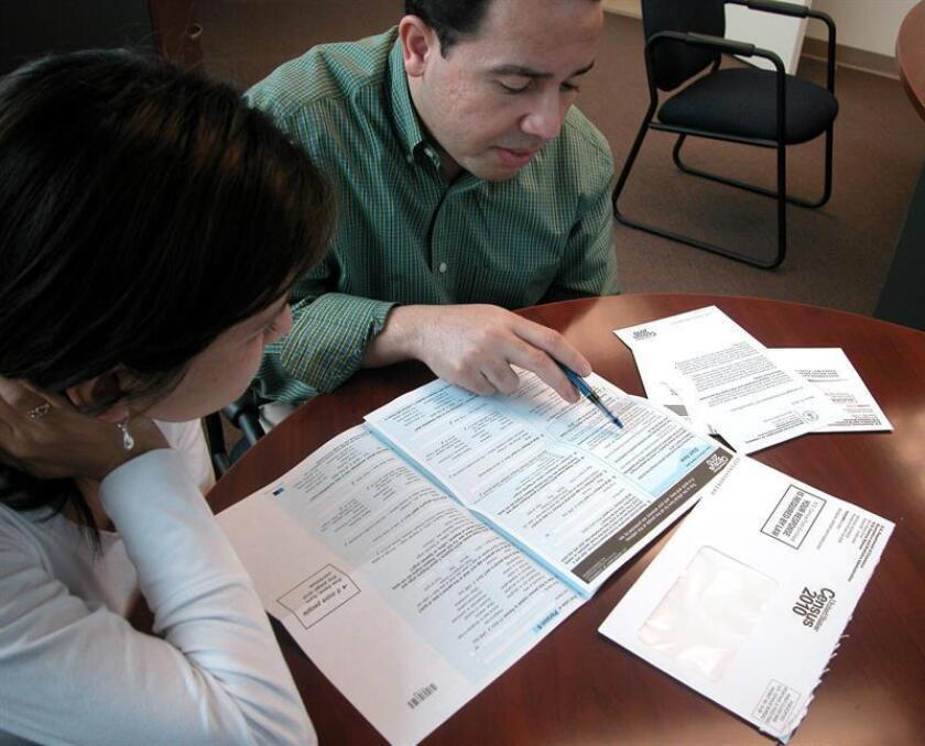 El director de la Oficina del Censo, Ron Jarmin, aseguró que la confidencialidad del censo del año 2020 será respetada, en alusión al temor que ha desatado la inclusión de la pregunta que indaga sobre el estatus legal de los encuestados. EFE/ARCHIVO
