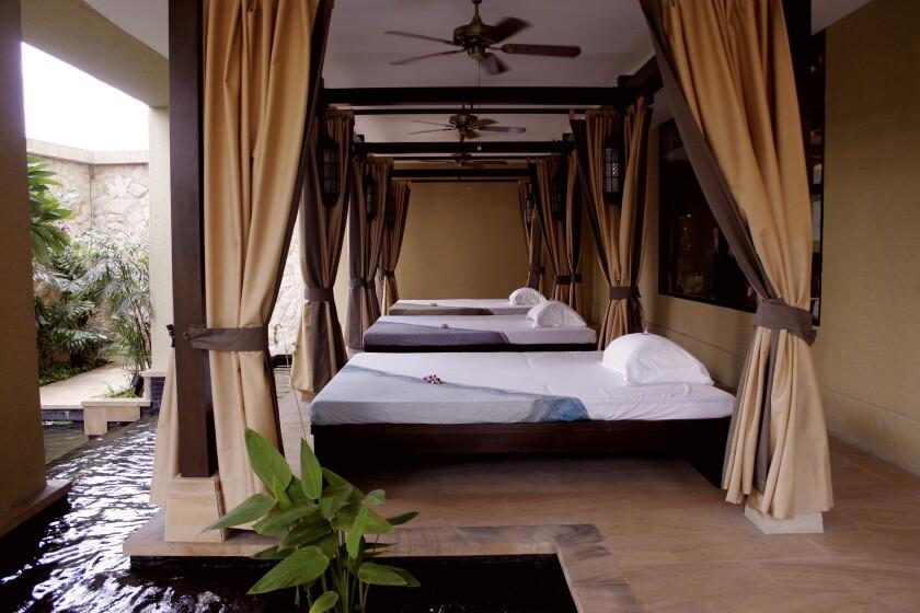 Malaysia - Kuala Lumpur - Hotel