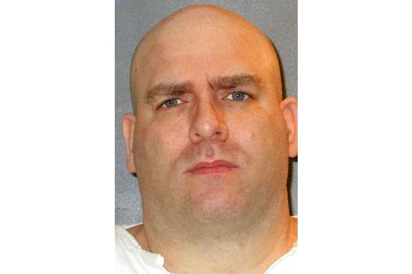 Texas executes man who killed college student in 1998