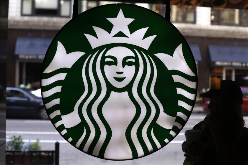Starbucks Annual Meeting